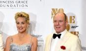 James Bond Movie in Avant-Premiere in Monaco