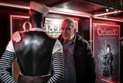 Jean Paul Gaultier as a Curator for Cinemode