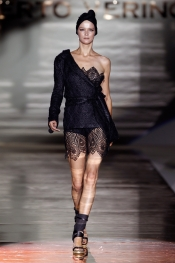 Cibeles Madrid Fashion Week Sep 2011