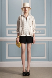 Jason Wu Resort 2012 Lookbook