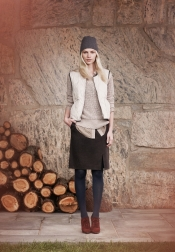 Club Monaco Spring 2012 Lookbook