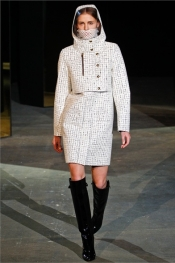 Alexander Wang Fall Winter 2012/2013 collection
