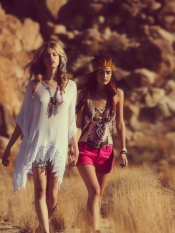 Free People April Lookbook