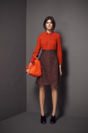 Autumn Winter 2012-2013 Bimba & Lola lookbook