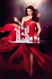 Campari Calendar 2013 with Penelope Cruz