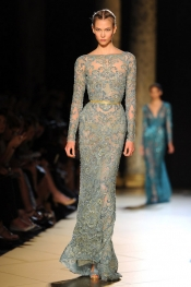 Elie Saab Haute Couture AW 2012/13