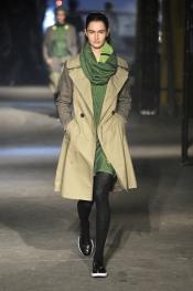 Adidas Y-3 at New York Fashion Week