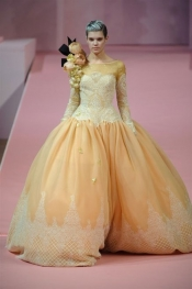 Alexis Mabille Haute Couture Spring Summer 2013