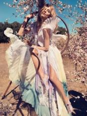 Blumarine Spring/Summer 2013 Campaign