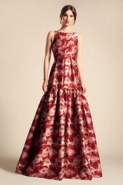Fashion collection Temperley London Resort 2014