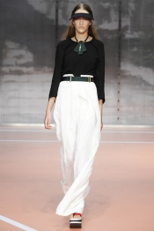 La collection de mode Marni Printemps 2014