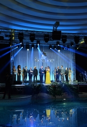 The Golden Foot Award 2013