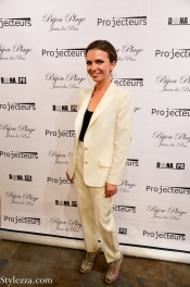 The Inauguration of Projecteurs Concept store in Cannes