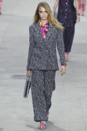 Chanel Ready-To-Wear Spring 2015