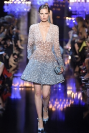 Elie Saab Couture 2014 Fashion Collection