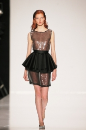 Mercedes Benz Fashion Week Russia, Ester Abner