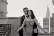 ZEISS Art Calendar 2014 with Alec Baldwin and Gemma Arterton