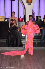 La Vie en Rose, the stylish vibes of a fashion event