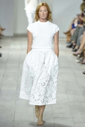 Michael Kors Spring 2015, a casual chic collection