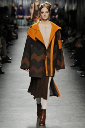 Missoni Fall 2014 Fashion Collection