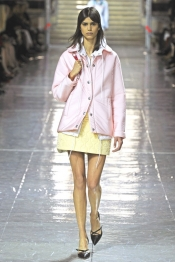Miu Miu Fall 2014 Paris Fashion Week