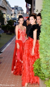 The Glamorous 1960s Dinner  Event Monte Carlo