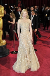 The Red Carpet for the 86th edition of the Oscars
