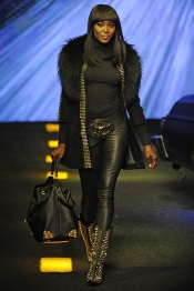 Philipp Plein Fall 2014 Milan Fashion Week