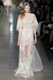 Elie Saab Couture Spring 2015