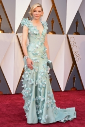 Oscars 2016, Red Carpet Moments