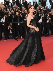 Red Carpet Looks from Cannes Film Festival