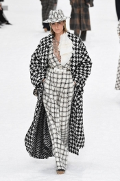 Chanel Autumn Winter 2019 Fashion Show
