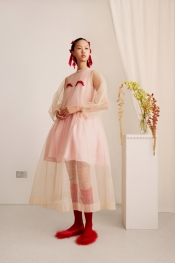 La Collection de Mode Simone Rocha x H&M