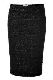 EMANUEL UNGARO Jupe crayon noire