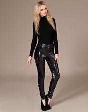 Outfit culotte Luna