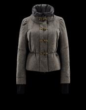 Moncler Medel Coat