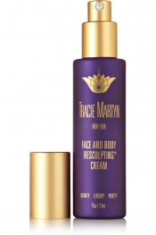 TRACIE MARTYN Face and Body Resculpting Cream, 75g