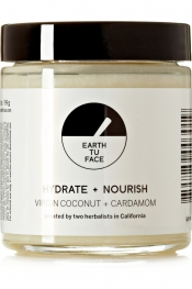 EARTH TU FACE Body Butter