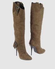 Heeled boots by Giuseppe Zanotti Design