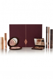 CHARLOTTE TILBURY Coffret vidéo The Supermodel Genius Tutorial