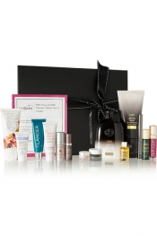 NET-A-PORTER BEAUTY Le coffret de Noël