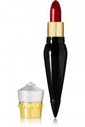 CHRISTIAN LOUBOUTIN BEAUTÉ Silky Satin Lip Colour - Rouge Louboutin