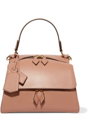 VICTORIA BECKHAM Sac à main en cuir Full Moon Small