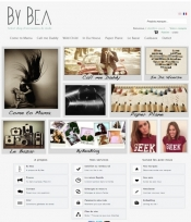 By Bea real online concept store