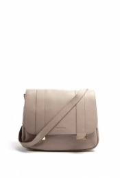 SEE BY CHLOÉ NEUTRAL DAISY SHOULDER BAG