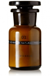 DR. JACKSON'S NATURAL PRODUCTS Skin Cream 01 SPF20