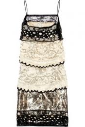 Vintage Adelle dress