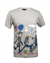 Fashion Night Out T-shirt Lanvin