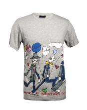 Fashion Night Out T-shirt Lanvin