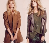 Into the trends with Free People